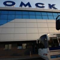 Птица на сутки задержала самолет в Омске