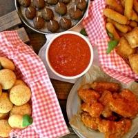 Где можно вкусно поесть в Астане?