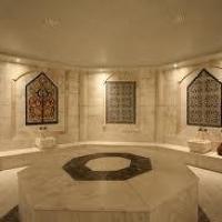 Строительство турецких бань и их особенности