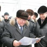 Якутские власти заинтересовались омскими промпредприятиями