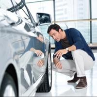 Как совершать осмотр бу автомобиля