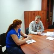 Омичи посетили Красноярск с деловой миссией