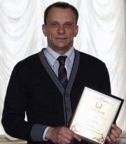 Александра Зайцева назвали лучшим молодым предпринимателем года