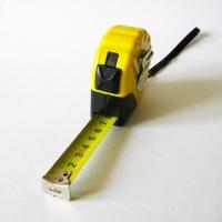 Практическое применение переносных контрольно-измерительных рулеток