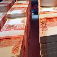 Казна Омской области пополнилась почти на 47 миллиардов