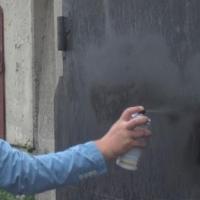 Омский наркоконтроль занялся уничтожением граффити