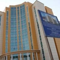 Дату завершения строительства главного корпуса ОмГУ назовет спецкомиссия