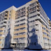 Омичи скоро начнут праздновать новоселье в проблемном доме в «Московке-2»
