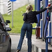 """Газпромнефть-Омск"" оштрафовали за дорогое топливо"