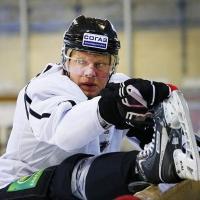 Курьянов, Хацей и Шастин выйдут на лед омской Ночной лиги