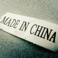 Популярность товаров из Китая
