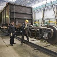 Своевременный ремонт вагонов