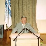 Леонид Полежаев надеется на продление своих полномочий
