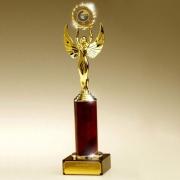 ЛенОм получил золотую медаль