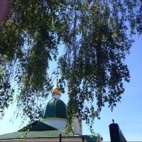 Прогноз погоды в Омске с 26 по 28 мая