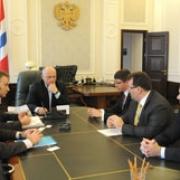PepsiCo планирует из Омска поставлять детское питание в Сибирь и на Дальний Восток
