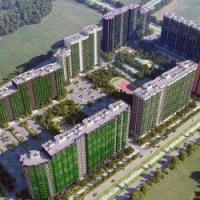 Новостройки в Девяткино: сочетание городского комфорта с загородной экологией