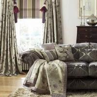 Выбор текстиля для дома или квартиры