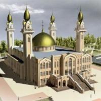 У омской «Меги» передумали строить мечеть