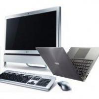 Приобретаем компьютер и различные аксессуары к нему