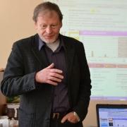 Журналист Юкечев расскажет в Союзе предпринимателей о гражданском обществе