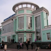 В проекте Омской городской электрички вдвое сократили количество остановок