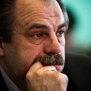 Главный архитектор Омска попал на больничный из-за публикаций СМИ