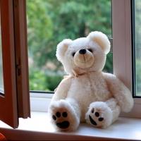 В Омске двухлетний ребенок выпал из окна на четвертом этаже