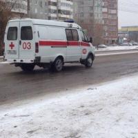 ДТП на трассе Омск-Муромцево, возможно, - результат неудачного обгона
