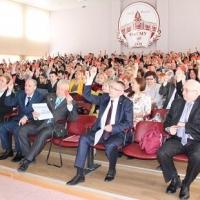 В ОмГМУ выберут нового ректора
