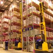 Классификация складских помещений