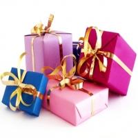 Милые сердцу подарки
