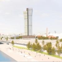 Мэрия одобрила проект 45-этажного отеля на территории Омской крепости