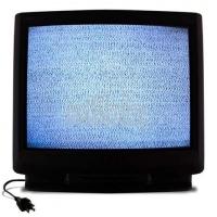 В 12 микрорайоне Омска отключили телевидение
