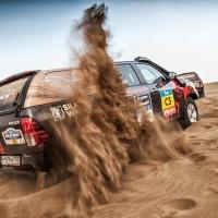 «Газпром нефть» заправит автомобили «Шелкового пути»