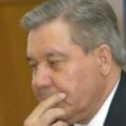 Полежаев признался, что ждёт пули от жителей районов области