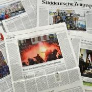 Защитников Украины в омских СМИ могут наказать уголовно