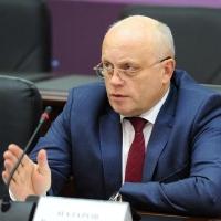 Виктор Назаров отсрочил выступление с посланием перед омскими депутатами
