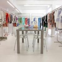 Что надо сделать перед открытием магазина одежды?