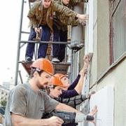 Дома пересчитали для ремонта