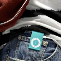 IPod shuffle - IPod nano - IPod touch, что выбрать?