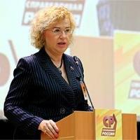 Место Мизулиной на посту главы комитета Госдумы по вопросам семьи может занять Епифанова