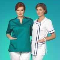 Медицинская одежда – новые веяния и тенденции
