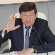 Вячеслав Двораковский расскажет в Москве о правовой грамотности омичей