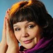 Лариса Дубинина: «Не хочу быть учителем, хочу быть актрисой»