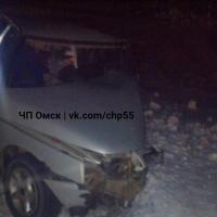 Под Омском в ДТП погиб водитель «Лады»
