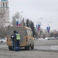 В понедельник сотрудники ГИБДД устроят охоту на пьяных водителей в Омской области