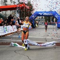 Сибирскому международному марафону присвоили 5 звезд