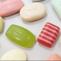 Антибактериальное мыло может нанести вред здоровью