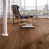Преимущества и особенности натурального деревянного пола